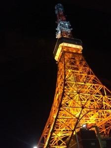 東京タワーのライトアップが綺麗!営業時間や人気のイベントは?