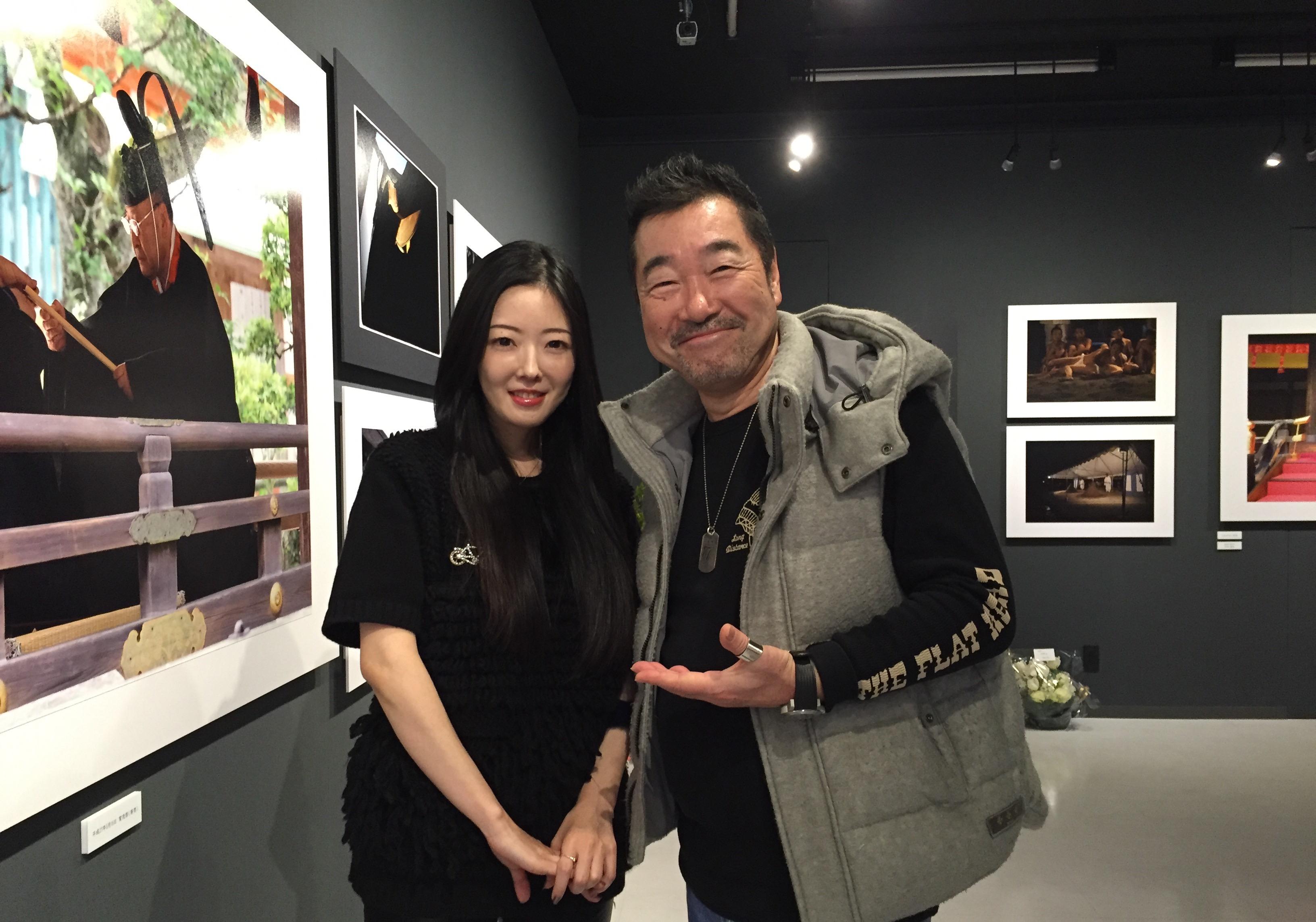山岸伸☆世界文化遺産写真展,賀茂別雷神社(上賀茂神社