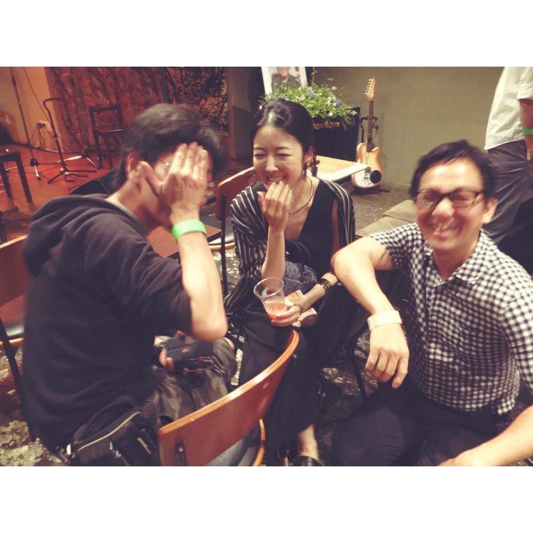 鈴木健士さん「忘れじの会」Live.vol.2