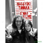 2016年12月26日,田中昌之 Xmas after LIVE