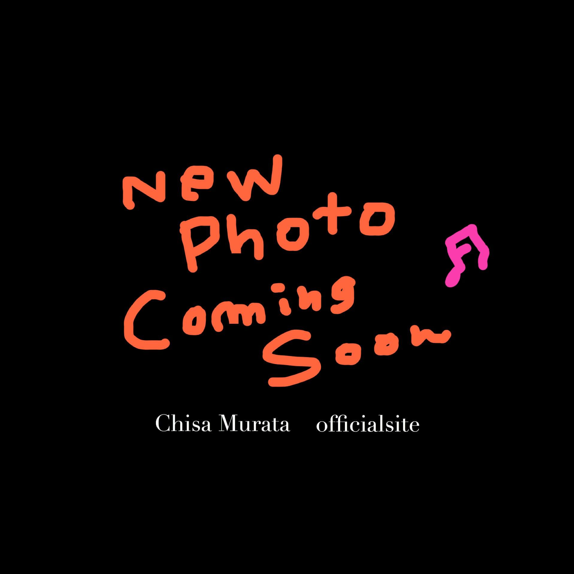Chisa Murata officialsite